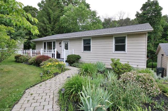 320 Walnut Hills Drive, Zanesville, OH 43701 (MLS #4199737) :: RE/MAX Above Expectations