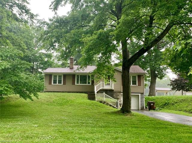1796 Albright Mckay Road NE, Brookfield, OH 44403 (MLS #4199830) :: RE/MAX Edge Realty