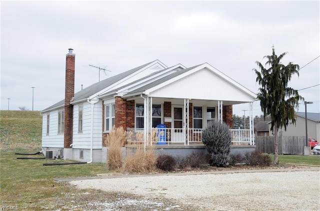 8961 Whitaker Road, Cambridge, OH 43725 (MLS #4199837) :: The Holden Agency