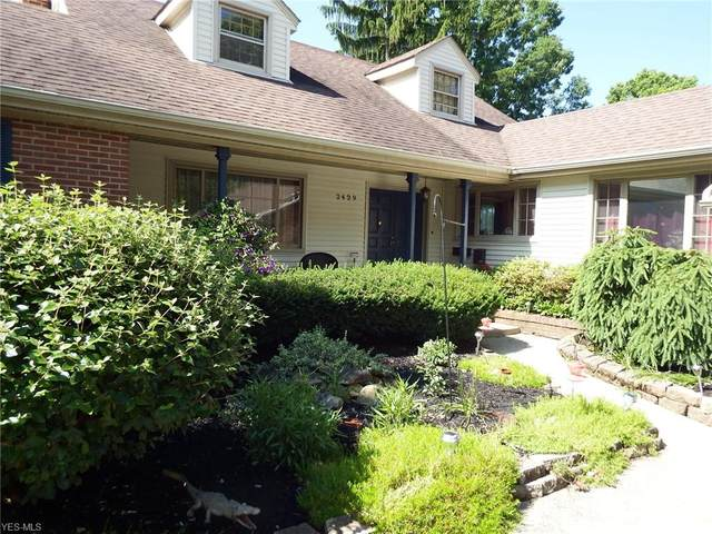 2429 Jennifer Drive, Poland, OH 44514 (MLS #4199842) :: Select Properties Realty