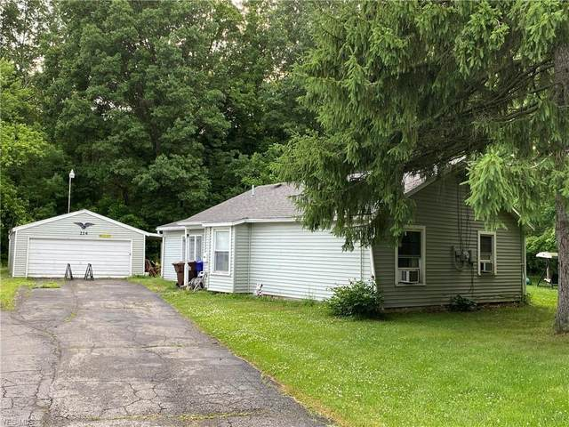 214 Windham, Newton Falls, OH 44444 (MLS #4199855) :: RE/MAX Trends Realty