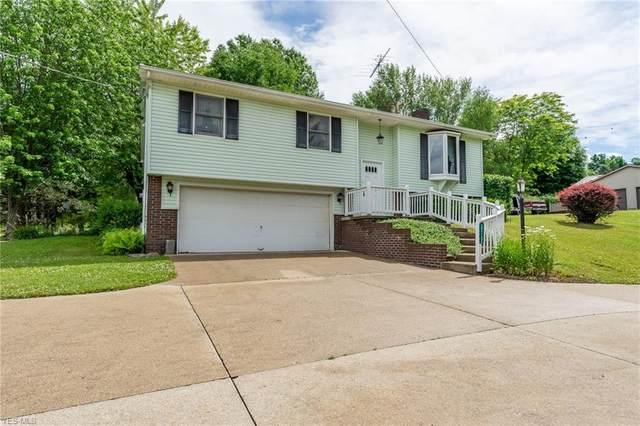33105 State Route 172, Lisbon, OH 44432 (MLS #4199858) :: The Art of Real Estate