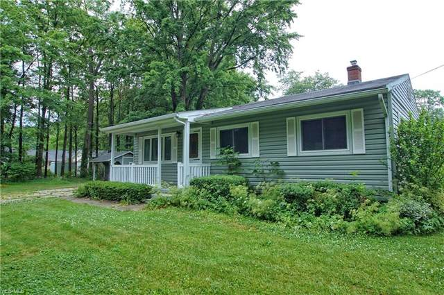 1187 Elm Avenue, Madison, OH 44057 (MLS #4199892) :: The Holden Agency