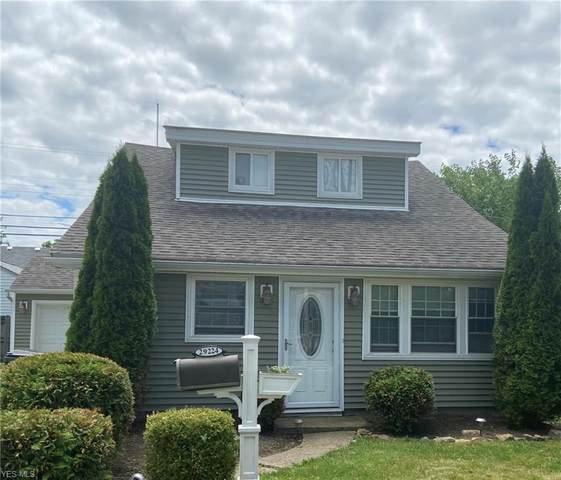 29224 Oakdale, Willowick, OH 44095 (MLS #4199952) :: RE/MAX Above Expectations