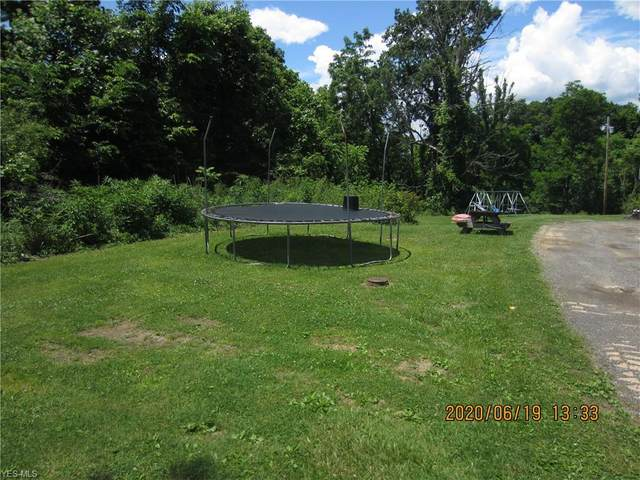 College View Drive, Bethany, WV 26062 (MLS #4199978) :: The Holden Agency