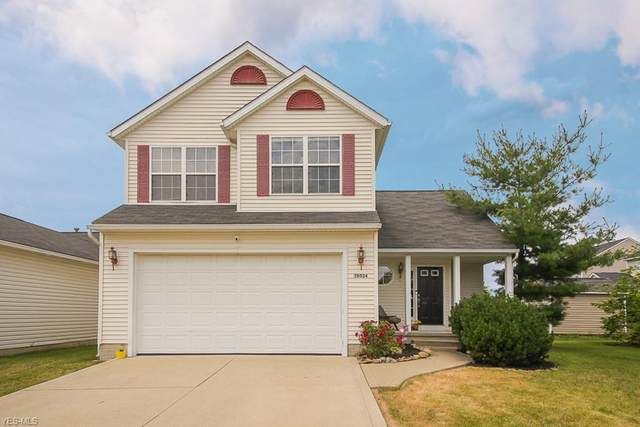 38024 Vista Lake Way, North Ridgeville, OH 44039 (MLS #4199989) :: The Holden Agency