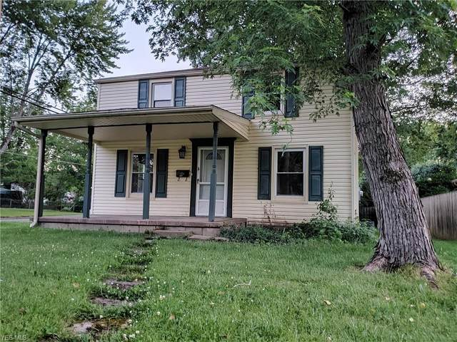 3642 Shelby Road, Youngstown, OH 44511 (MLS #4200023) :: RE/MAX Trends Realty
