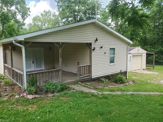 9393 Voytko Lane, Byesville, OH 43723 (MLS #4200027) :: The Holden Agency
