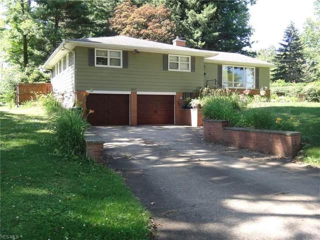2067 Edgewood Drive, Salem, OH 44460 (MLS #4200032) :: The Crockett Team, Howard Hanna