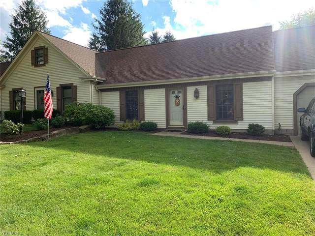 3315 Pinewood Drive, New Waterford, OH 44445 (MLS #4200066) :: RE/MAX Valley Real Estate