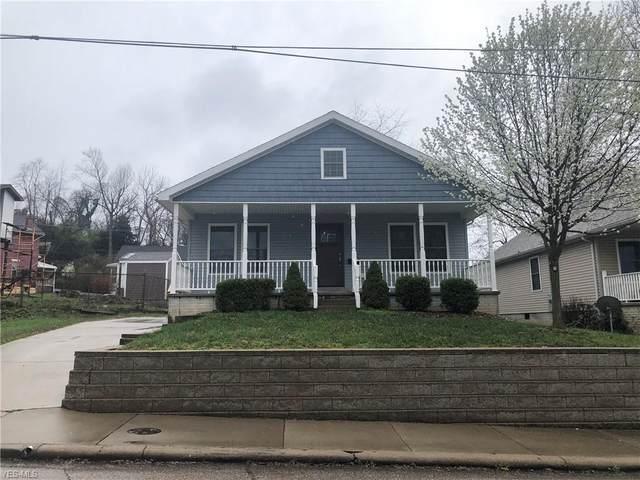 514 13 1/2 Street, Parkersburg, WV 26101 (MLS #4200092) :: Select Properties Realty