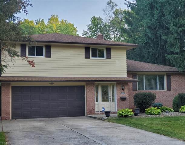 34500 Jaclyn Drive, Solon, OH 44139 (MLS #4200109) :: The Holden Agency