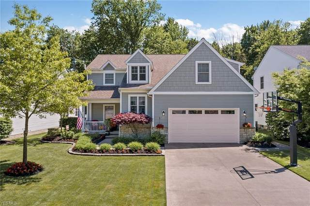 6562 Hidden Woods Trail, Mayfield Heights, OH 44143 (MLS #4200110) :: The Holly Ritchie Team