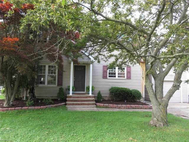 4615 Chestnut Road, Independence, OH 44131 (MLS #4200114) :: RE/MAX Trends Realty