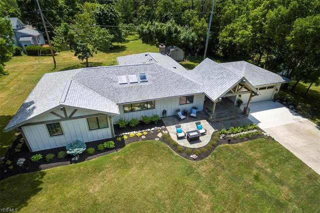 4960 E Cliff Road, Port Clinton, OH 43452 (MLS #4200119) :: The Holden Agency