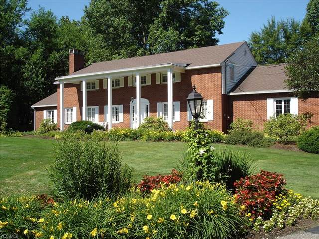14830 Orchard Avenue, Middlefield, OH 44062 (MLS #4200120) :: The Art of Real Estate