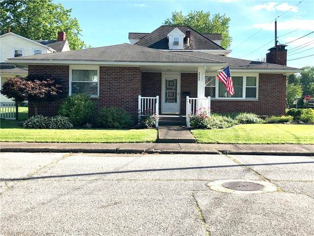 1702 18th Street, Parkersburg, WV 26101 (MLS #4200126) :: The Crockett Team, Howard Hanna