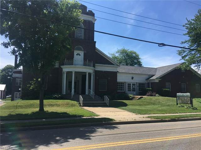 414 S Prospect Avenue, Hartville, OH 44632 (MLS #4200157) :: RE/MAX Trends Realty