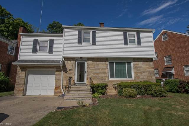 2085 Hadden Road, Euclid, OH 44117 (MLS #4200159) :: The Holden Agency