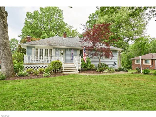 5748 Nolley Road, New Franklin, OH 44319 (MLS #4200188) :: The Holden Agency