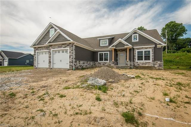 6233 Swan Lake Circle NW, Canton, OH 44718 (MLS #4200238) :: RE/MAX Trends Realty