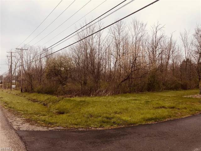 401 W Aurora Road, Sagamore Hills, OH 44067 (MLS #4200288) :: Tammy Grogan and Associates at Cutler Real Estate
