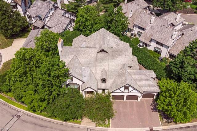 12 Westhampton Drive, Rocky River, OH 44116 (MLS #4200309) :: The Holden Agency