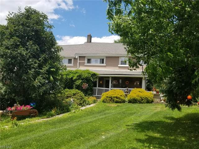 51777 Gamble-Hughes Road, Jacobsburg, OH 43933 (MLS #4200383) :: The Art of Real Estate