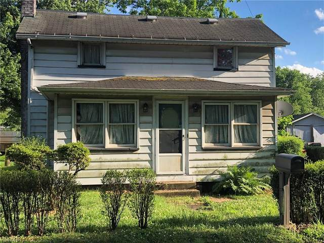 6404 Baertown Road NW, Dover, OH 44622 (MLS #4200512) :: RE/MAX Trends Realty
