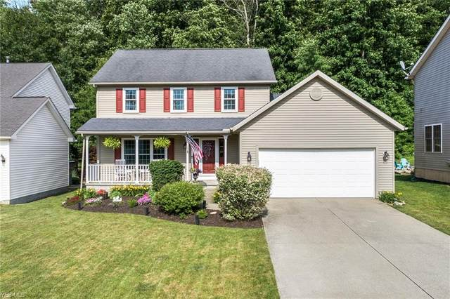 117 Sugarbush Glen, Chardon, OH 44024 (MLS #4200519) :: The Crockett Team, Howard Hanna