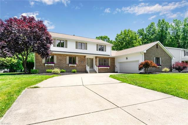216 Sawmill Run Drive, Canfield, OH 44406 (MLS #4200529) :: The Holden Agency