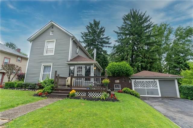 1611 Wooster Road W, Barberton, OH 44203 (MLS #4200533) :: Select Properties Realty
