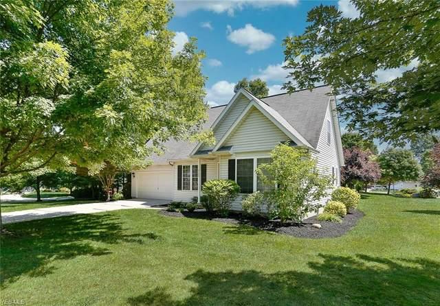 3133 Hidden Brook Drive, Ravenna, OH 44266 (MLS #4200575) :: RE/MAX Trends Realty