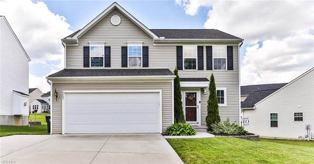 8807 Kelly Lane, Streetsboro, OH 44241 (MLS #4200607) :: RE/MAX Trends Realty