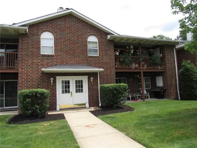 1100 Tollis #104, Broadview Heights, OH 44147 (MLS #4200660) :: RE/MAX Edge Realty