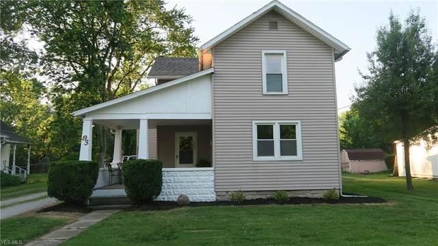 93 Woodlawn Avenue, Norwalk, OH 44857 (MLS #4200711) :: The Holden Agency