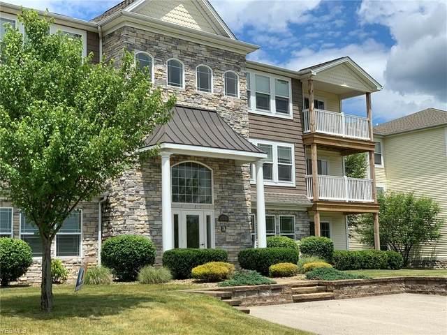 863 Cedar Way #602, Youngstown, OH 44512 (MLS #4200732) :: The Crockett Team, Howard Hanna