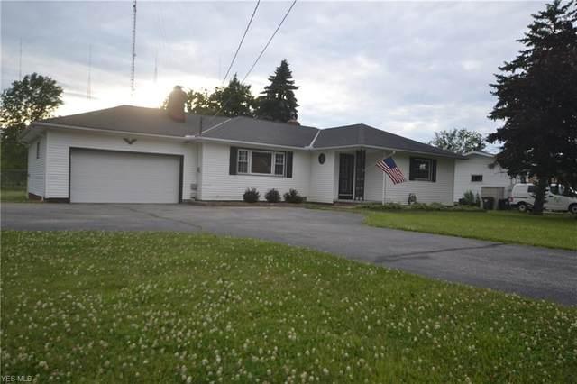 9572 Ridge Road, North Royalton, OH 44133 (MLS #4200773) :: RE/MAX Trends Realty
