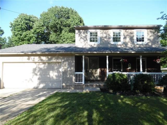 465 Deidrick Road, Kent, OH 44240 (MLS #4200781) :: Keller Williams Chervenic Realty