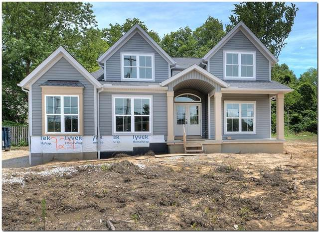 9231 Olde 8 Road, Northfield Center, OH 44067 (MLS #4200809) :: The Holden Agency