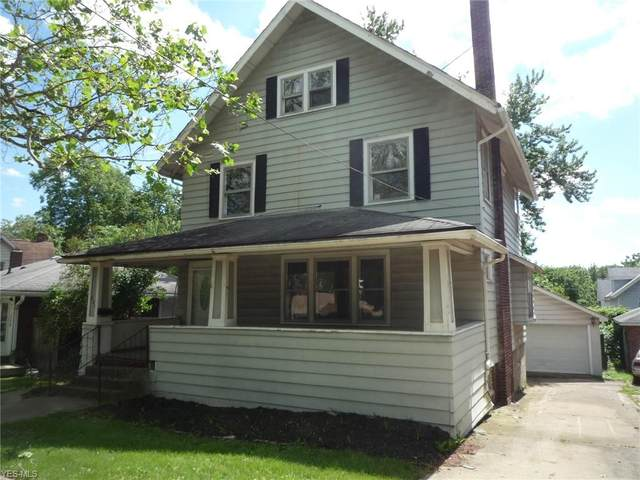252 Pioneer Street, Akron, OH 44305 (MLS #4200810) :: RE/MAX Valley Real Estate
