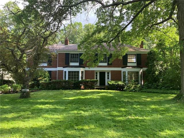 23700 Shaker Boulevard, Shaker Heights, OH 44122 (MLS #4200855) :: RE/MAX Edge Realty