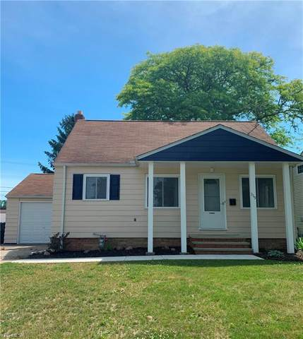 115 Parkwood Avenue, Avon Lake, OH 44012 (MLS #4200877) :: The Jess Nader Team | RE/MAX Pathway