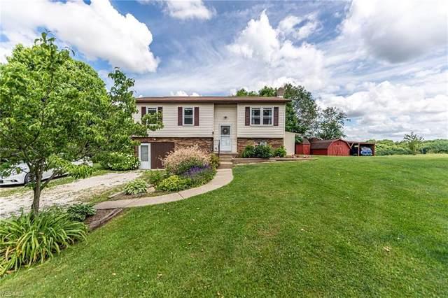 26966 Buffalo Road, Kensington, OH 44427 (MLS #4200901) :: The Art of Real Estate