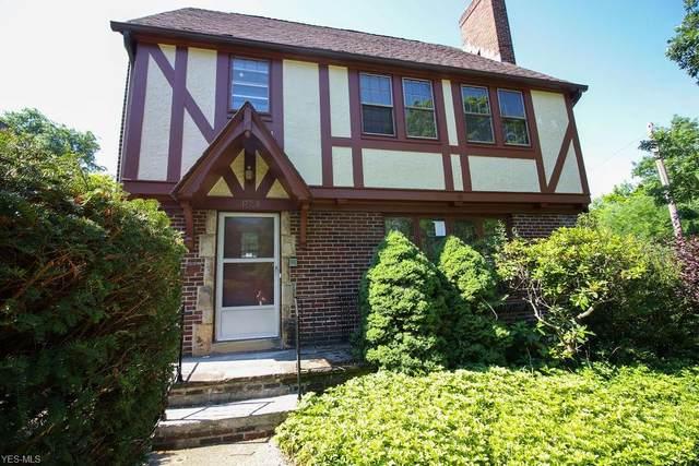 17708 Lomond Blvd, Shaker Heights, OH 44122 (MLS #4200934) :: The Holden Agency