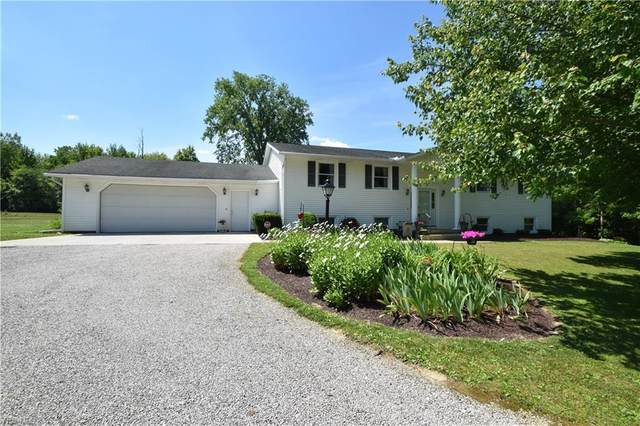 46715 State Route 303, Wellington, OH 44090 (MLS #4200953) :: RE/MAX Valley Real Estate