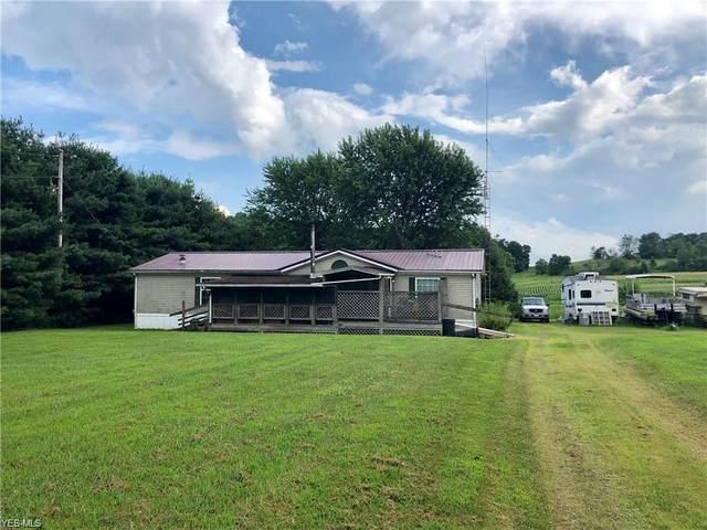 3313 Lunar Road NE, Carrollton, OH 44615 (MLS #4200958) :: Tammy Grogan and Associates at Cutler Real Estate