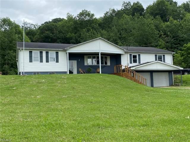 6150 Lambert Road, Roseville, OH 43777 (MLS #4200959) :: Select Properties Realty