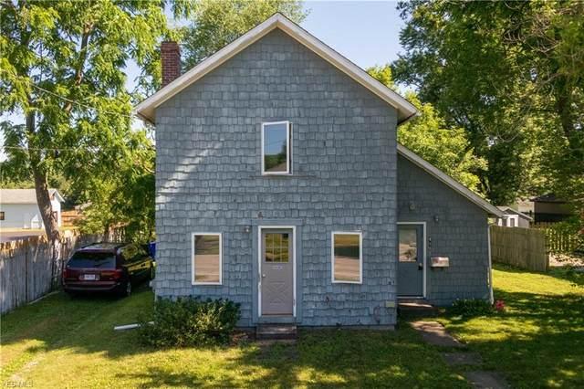 415 Cherry Street, Kent, OH 44240 (MLS #4200963) :: The Holden Agency