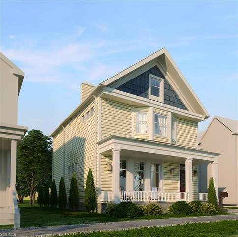 1342 W 85th Street, Cleveland, OH 44102 (MLS #4200978) :: The Holden Agency